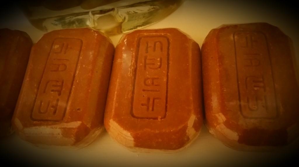 taoist soap